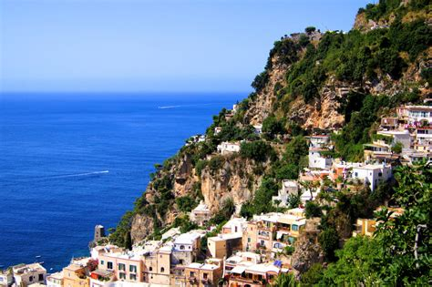 Europe Travel: A magical hike along Italy's Amalfi Coast