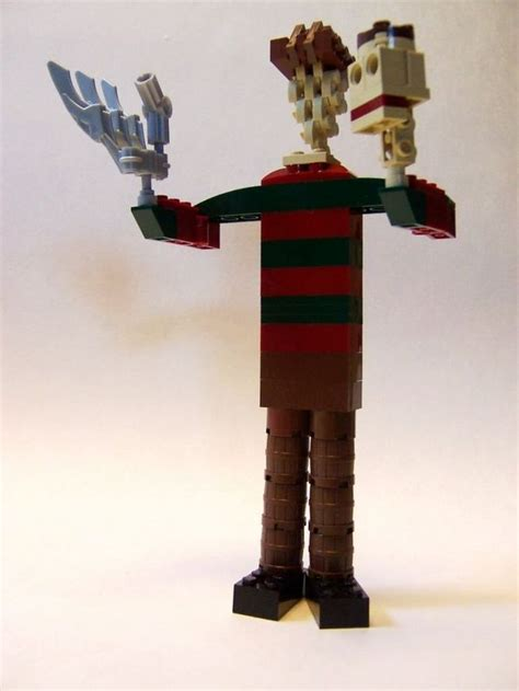 Different cool Lego objects (42 photos) - Izismile