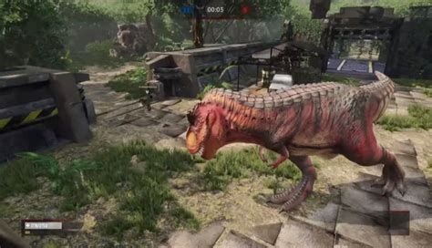 Best Dinosaur Games On PS4 Or Xbox One So Far - Level Smack
