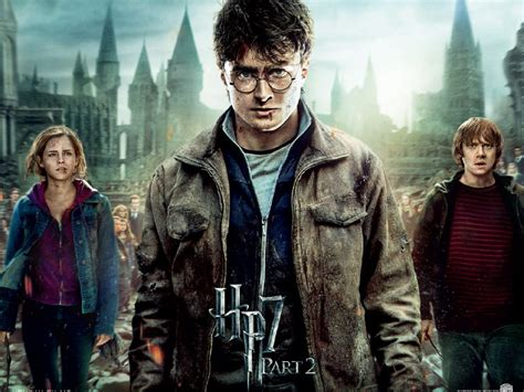 Should you see Harry Potter 7(