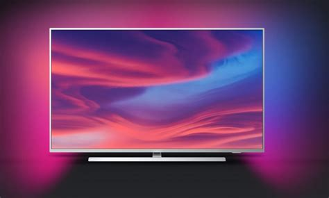 Philips TV 2020: Every new 4K OLED and LCD Ambilight model