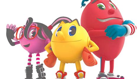 Pac-Man and the Ghostly Adventures 2 Review – GAMING TREND