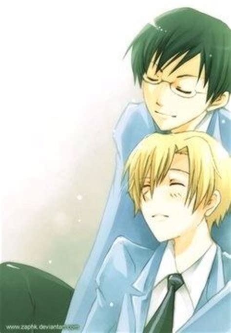 17 Best images about Kyoya x Tamaki on Pinterest | What is