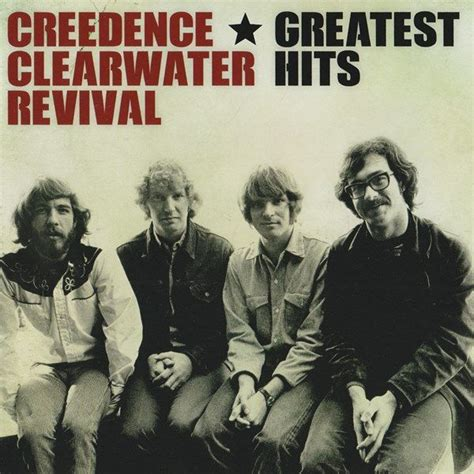 Greatest Hits - Creedence Clearwater Revival mp3 buy, full