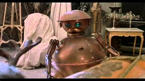 Return to OZ - Tick Tock Runs out of Brains - YouTube