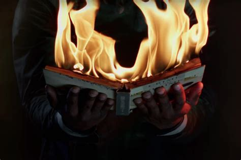 HBO will air its film adaptation of Fahrenheit 451 on May