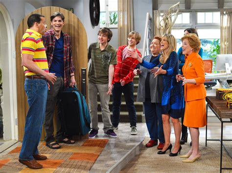 Two and a Half Men - Season 9 Episode 23 Online Streaming