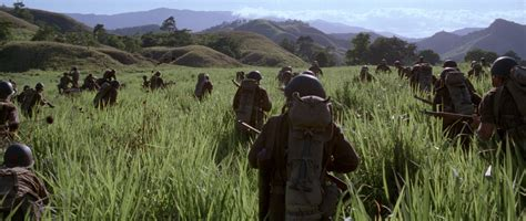 Explore Terrence Malick's 'The Thin Red Line' With Video