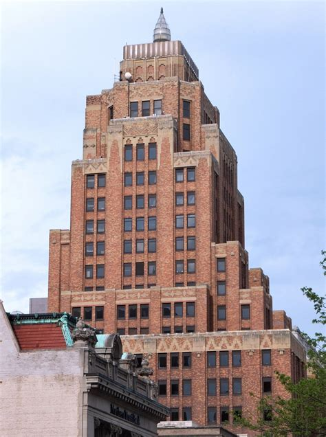 7 of the Most Beautiful Pieces of Architecture Milwaukee
