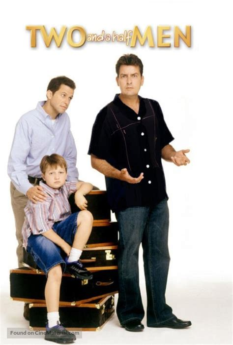 Two and a Half Men - Season 1 Episode 12 Online Streaming