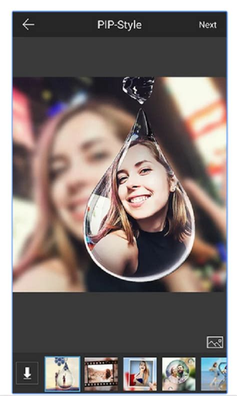 Free PIP Camera - Photo Editor Pro APK Download For