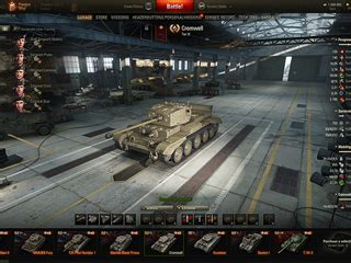 World of Tanks - Download and Play Free Version!