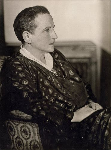 Gertrude Stein in Two San Francisco Exhibitions - The New
