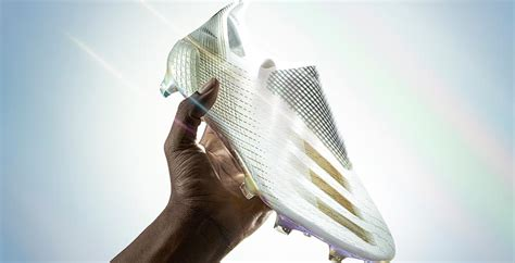Laceless Next-Gen Adidas X Ghosted 2020-21 Boots Leaked