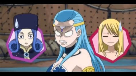 Lucy x Aquarius - How you Remind me - Fairy Tail - YouTube